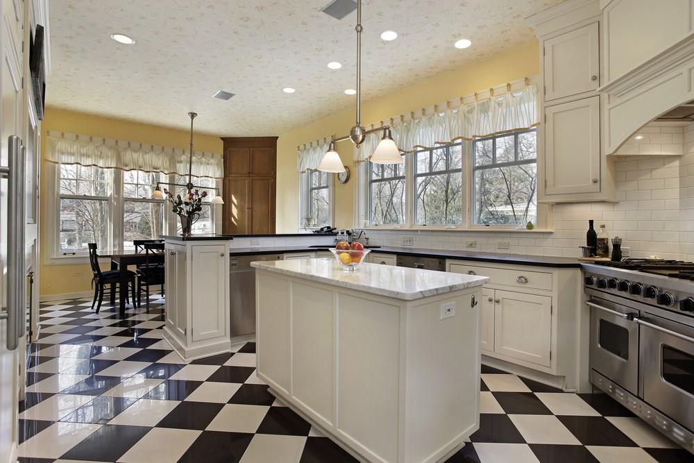 Keramik Dapur Mewah Guna Membangun Estetika Dapur