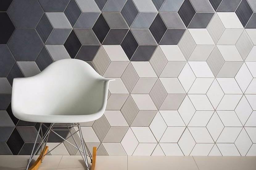 Keramik Dinding Mewah Agar Ruangan Nyaman dan Indah