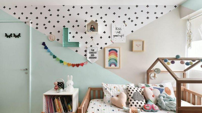 Tips Mendesain Kamar Tidur Anak Perempuan yang Nyaman