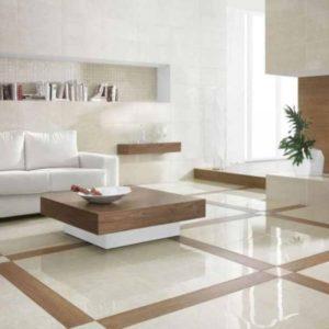 Keramik Granit Mewah, Solusi Terbaik untuk Lantai Rumah