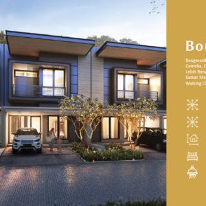 Fasilitas Menarik Hunian Mewah di Kota Bekasi